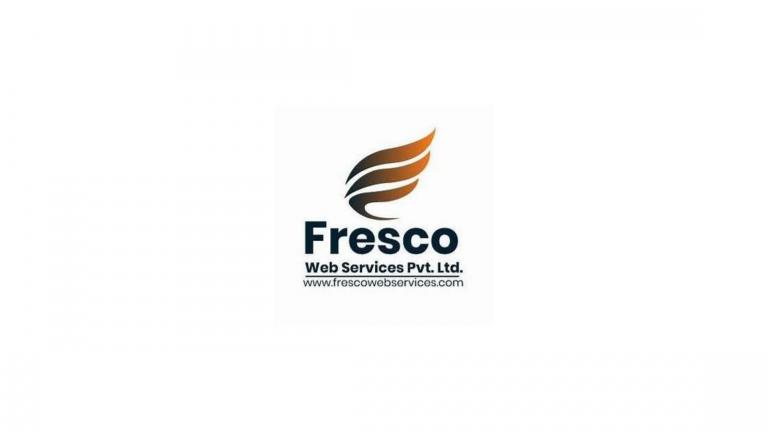 Fresco web services Internship