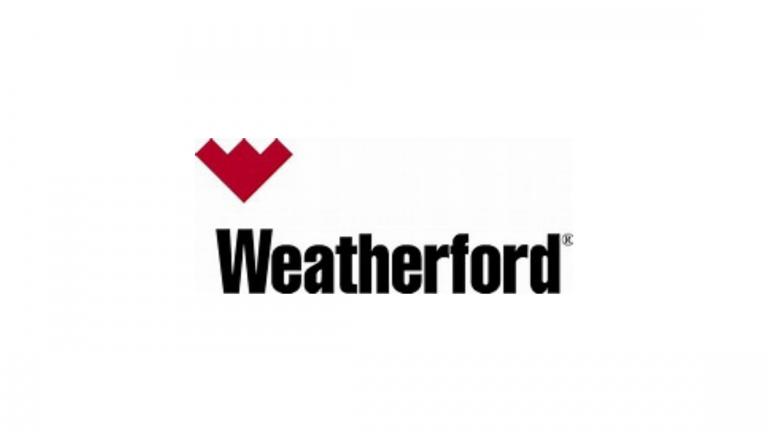 Weatherford Internship
