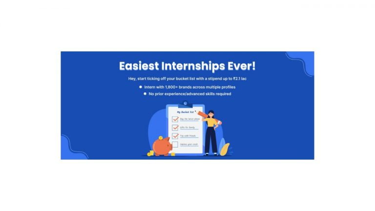 Easiest Internships