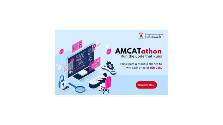 AMCATathon contest