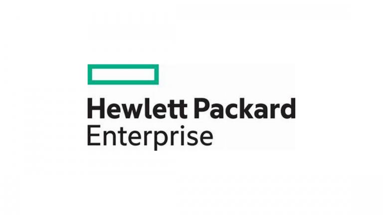 Hewlett Packard Enterprise Internship