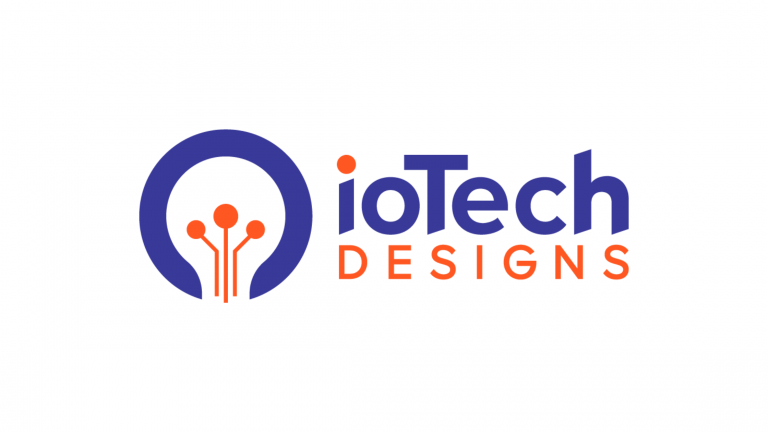 ioTech Designs Internship