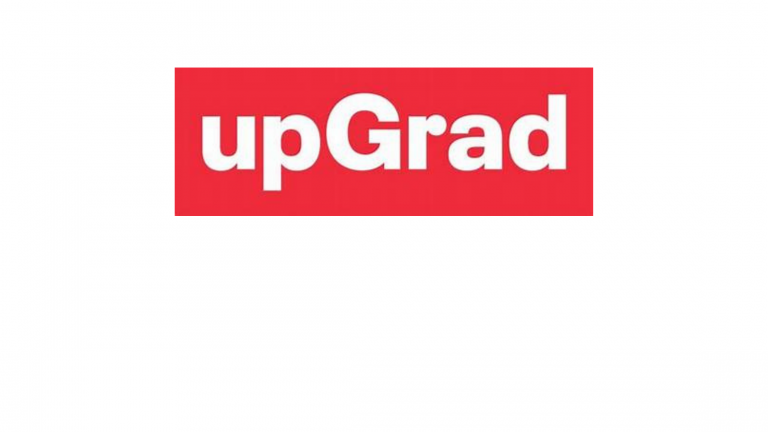 upGrad Internship