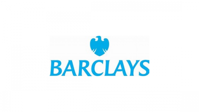 Barclays Internship