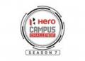Hero Campus Challenge Season 7